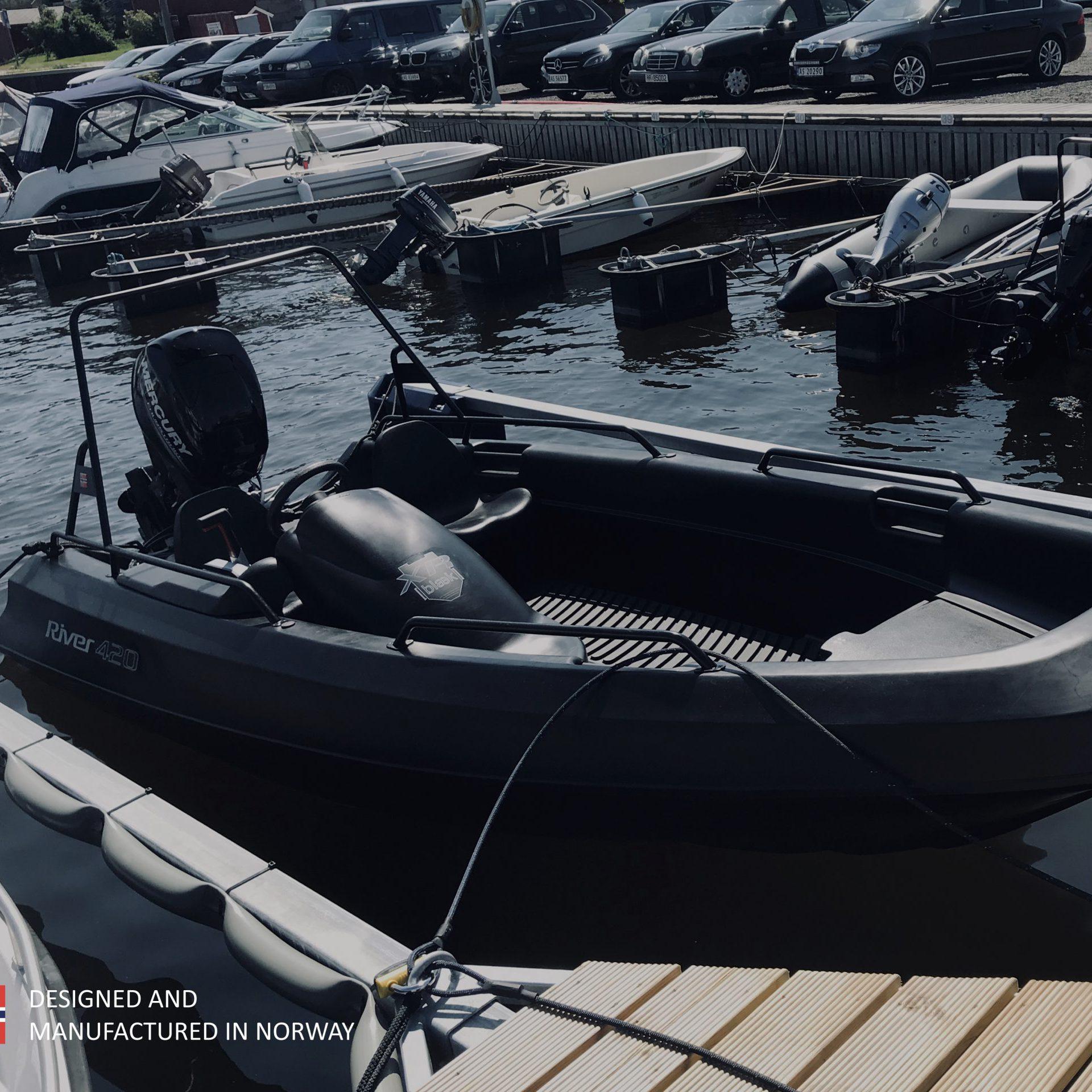 Beste Motorboote Deutschland kaufen